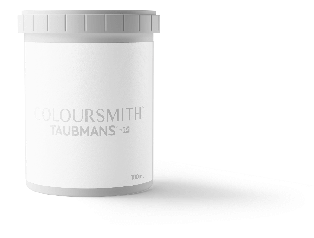 Coloursmith Test Pot
